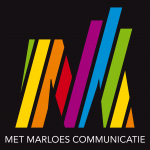 Met Marloes Communicatie logo